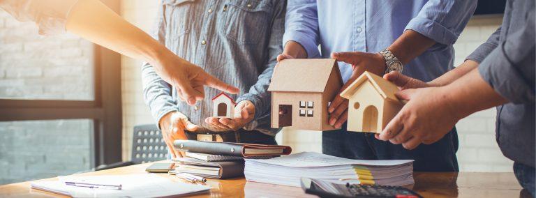 ¿Cuáles son los beneficios de tener dos casas?