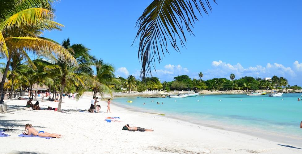 En este momento estás viendo Las mejores playas para vacacionar en Yucatán