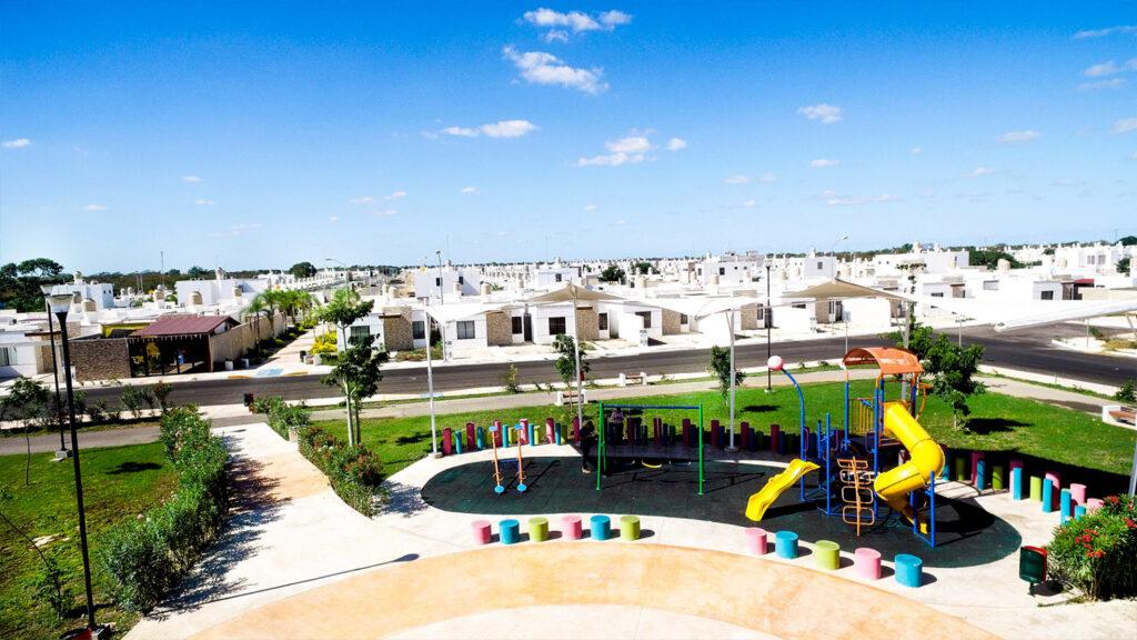 Real Caucel | AVICA Inmobiliaria